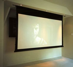 installation video projecteur